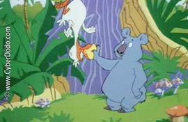 CyberDodo y el koala   (1-3)
