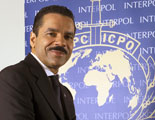 Ronald K. Noble, Secretario General de INTERPOL