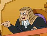Test sobre el derecho a la libertad de expresión ante la Justicia (2-12)