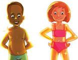 Test sobre los niños víctimas de abusos sexuales (2-33)
