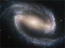 Hubble nos ofrece el Universo