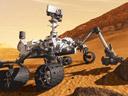 El descubrimiento de agua líquida en Marte
