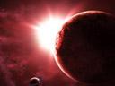 El eclipse lunar