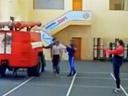 La formación de los bomberos